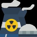 Les périmètres d'intervention autour des centrales nucléaires s'élargissent @ Frapna Drôme Nature Environnement